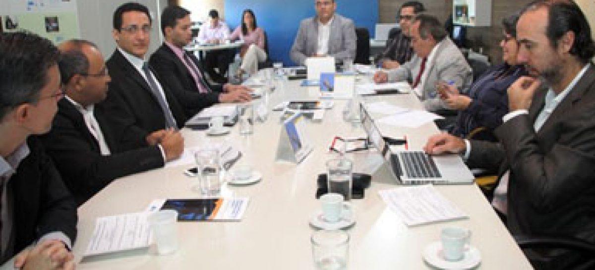 Fapema participa de reunião em Alagoas