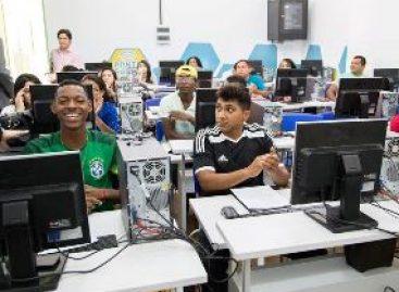 Secti inaugura primeiro 'Ponto do Saber' do estado do Maranhão