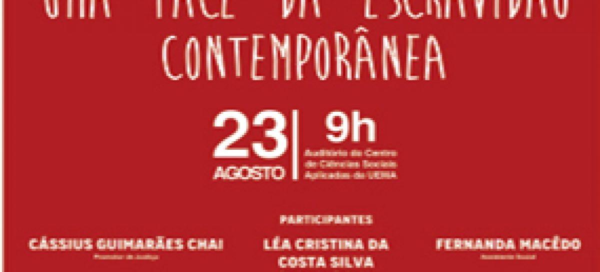 Diálogos Insurgentes debate o tráfico de pessoas para o trabalho escravo no próximo dia 23
