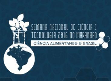 Governo prorroga até dia 26 de setembro edital de monitoria para a Semana Nacional de Ciência e Tecnologia