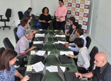 Fapema realiza julgamento do Edital de Apoio à Realização de Estágio Internacional