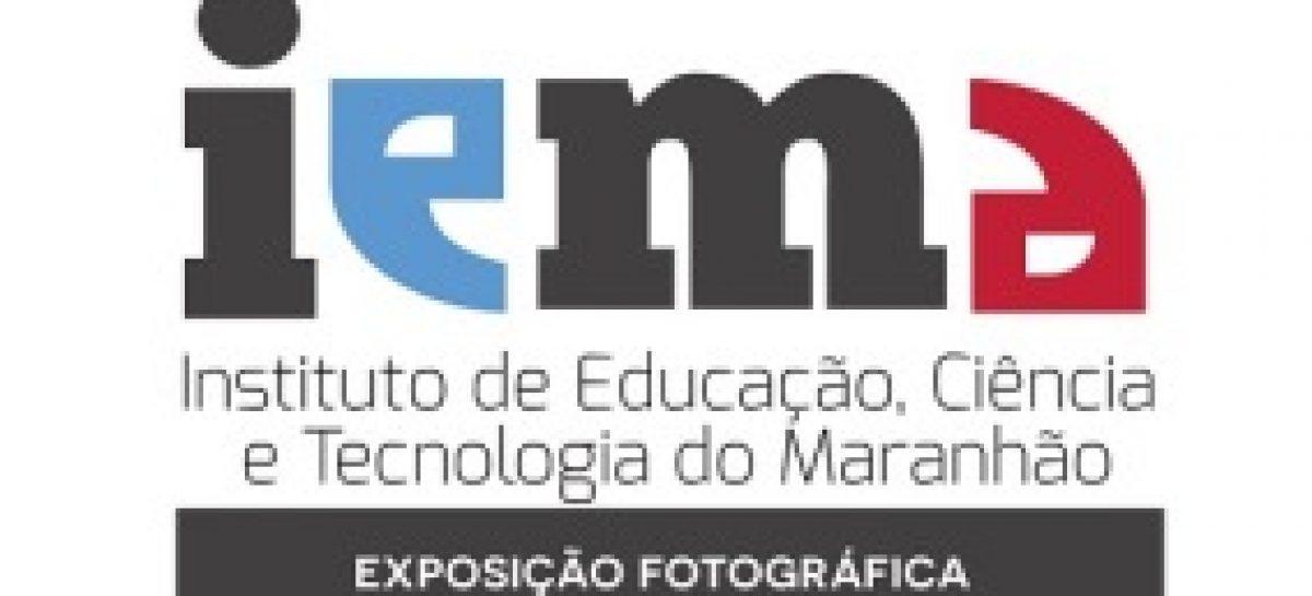 'Zapeando São Luís' é tema de exposição sob o olhar dos estudantes do Iema