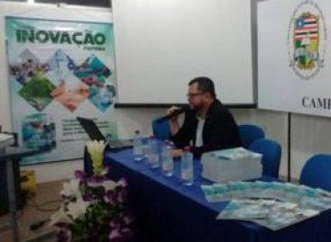 Fapema divulga edição da Revista Inovação em Santa Inês