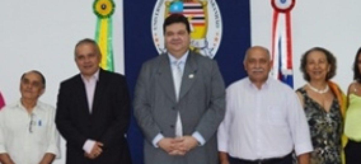 Governo apresenta programa 'Diques da Produção' à Uema