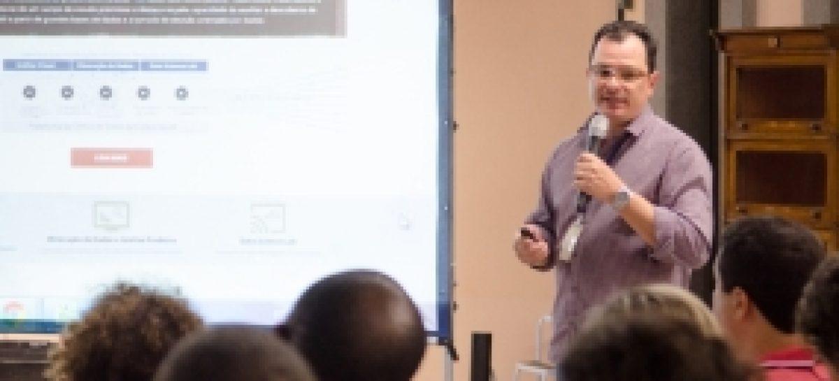 Fiocruz disponibiliza Plataforma de Ciência de Dados Aplicada à Saúde