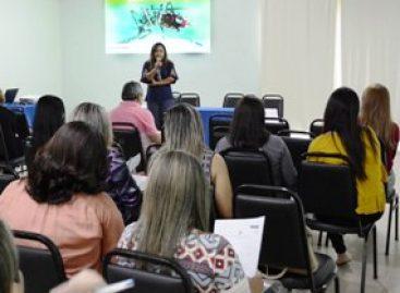Governo do Maranhão realiza capacitação sobre dengue, zika vírus e chikungunya