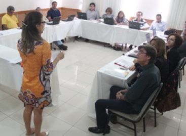 Comitê realiza julgamento das propostas submetidas ao Prêmio Fapema Maria Aragão