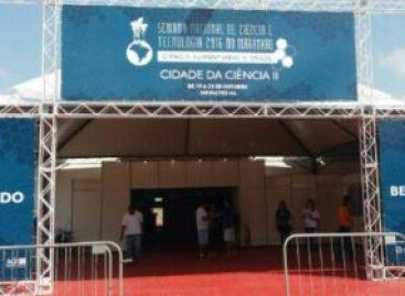 Semana de Ciência e Tecnologia no Maranhão será aberta nesta quarta-feira (19) em Imperatriz