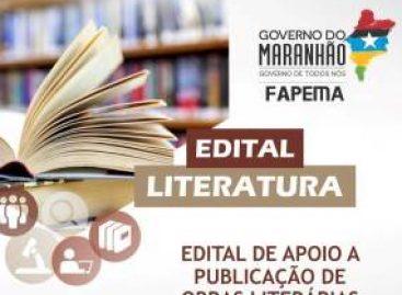 Prazo para a entrega da documentação impressa do Edital Literatura foi prorrogado