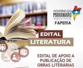 Edital Literatura.site