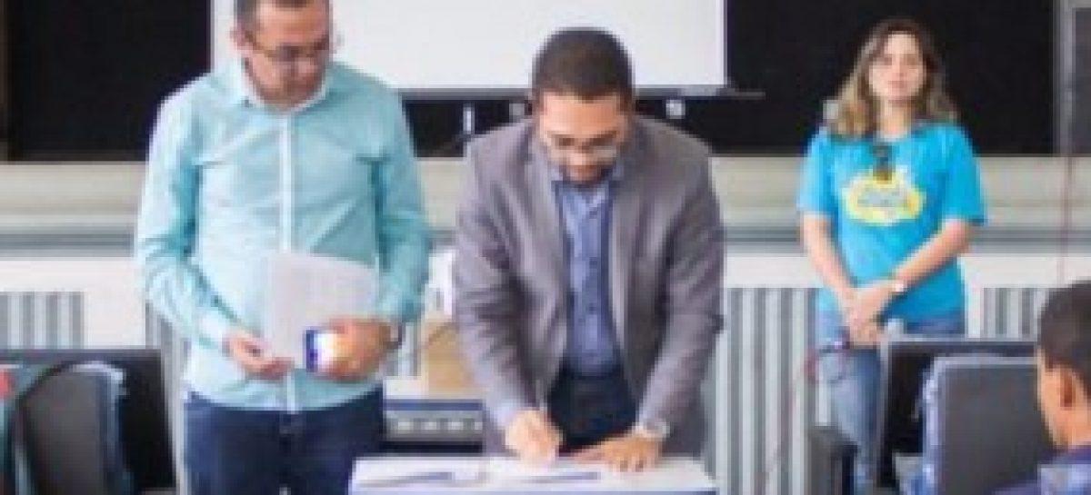 """Governo lança """"Iema no Mundo"""" e abre novas oportunidades de intercâmbio a alunos da rede pública"""