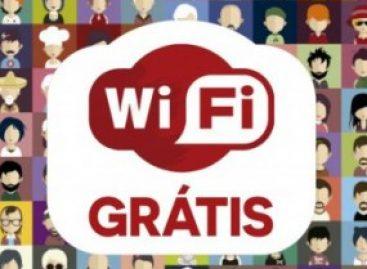 Wi-Fi Grátis implantado pelo governo na capital já beneficiou mais de 600 mil pessoas