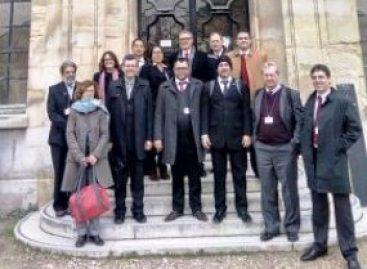 Missão Confap inicia em Paris com rodada de apresentações