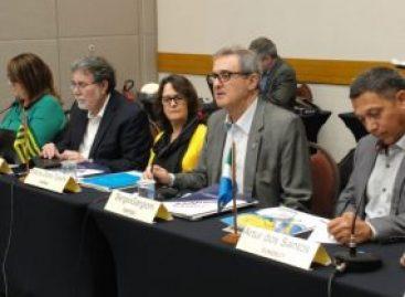 No 2º dia do Confap, presidentes pedem maior articulação nos setores jurídico e de comunicação