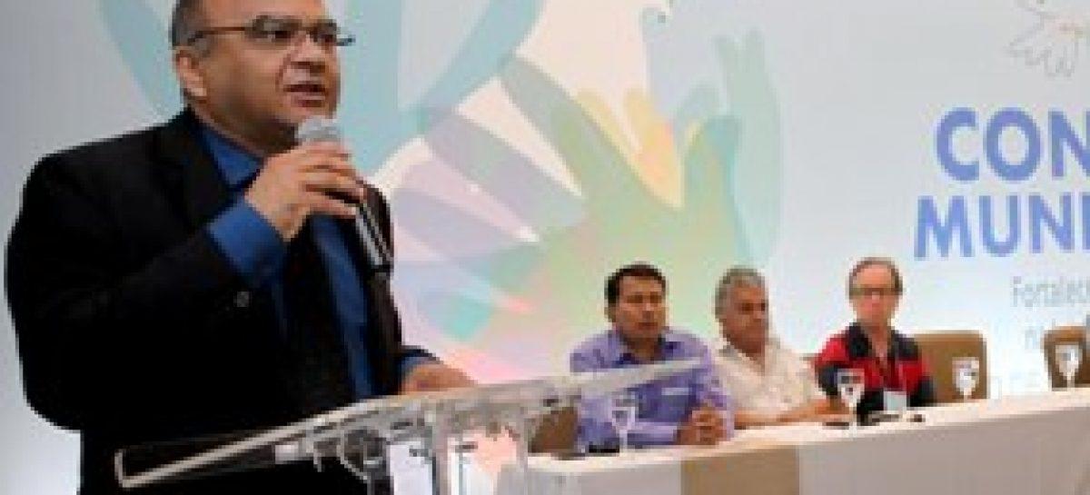Conferência internacional debate cultura de paz entre nações em São Luís