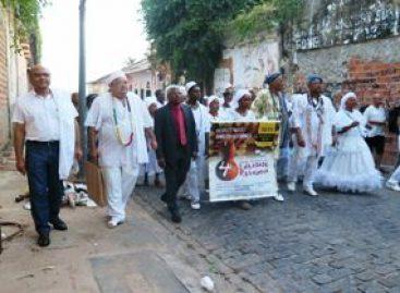 Governo do Estado apóia Caminhada pela Liberdade Religiosa