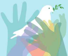 conferencia e assembleia mundial da paz