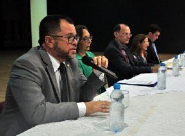Fapema participa do 7º Encontro de Educadores da UFMA