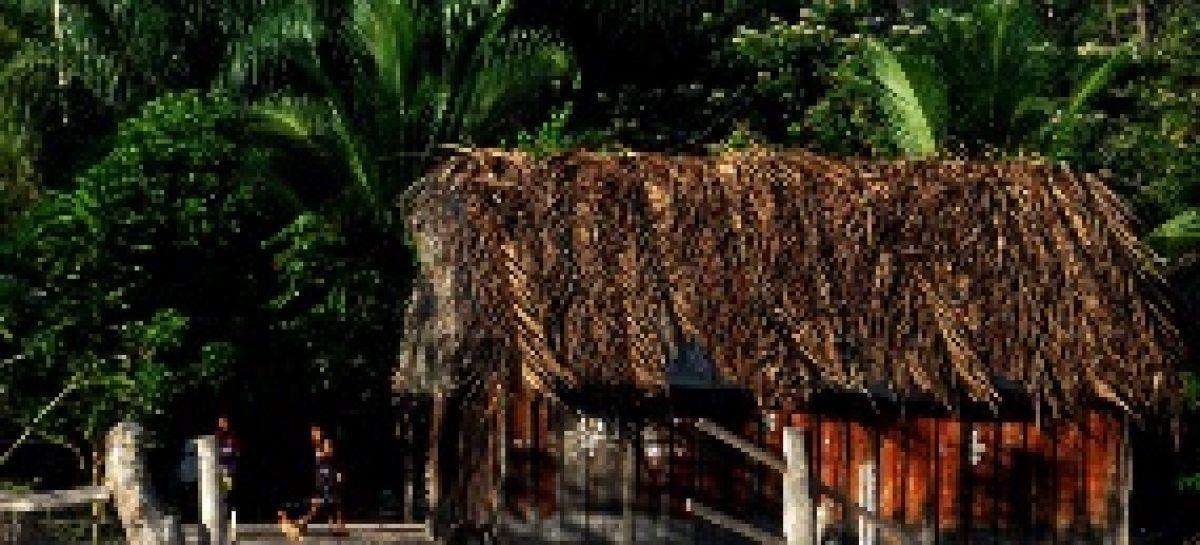 Pesquisa estuda comunidades sertanejas da área de abrangência do Parque Nacional da Chapada das Mesas