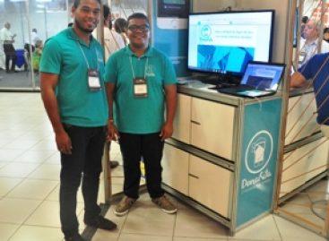 Aplicativo para celular financiado pela Fapema oferece serviços domésticos de diarista