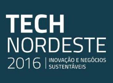 Divulgados os resultados dos editais de rodada de projetos e apresentação de trabalhos do TECH Nordeste