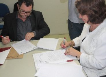 Fapema e UFMA firmam parceiras para projeto de popularização da ciência na TV