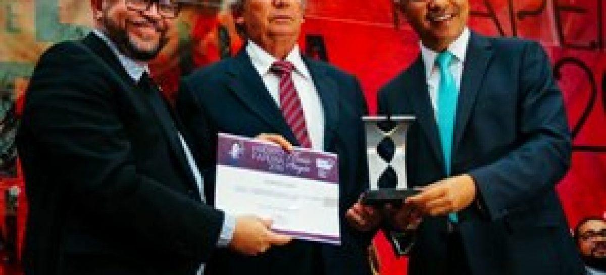 Cerimônia do Prêmio Fapema Maria Aragão teve 47 pesquisadores contemplados