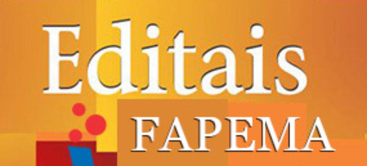 FAPEMA abre chamadas dos Editais APEC, AREC e Universal com novidades para 2017