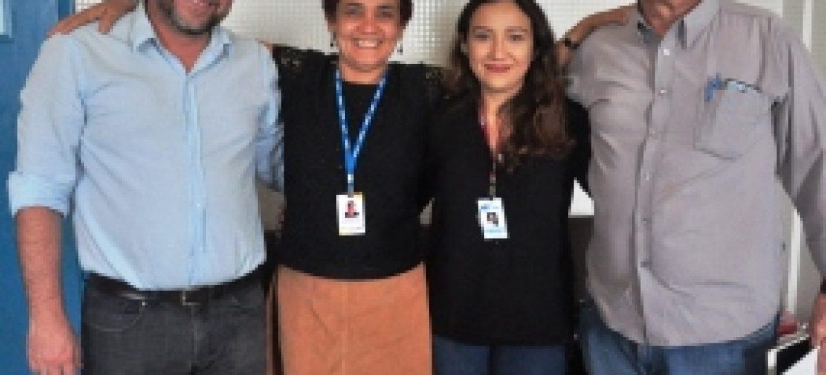 Oficina de Trabalho da Rede Ciência Maranhão reuniu secretários de Ciência e Tecnologia na Fapema