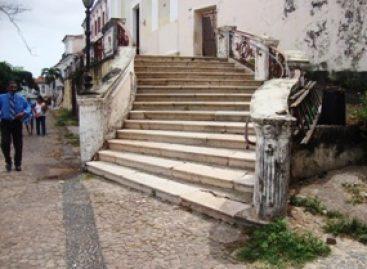 Pesquisa estuda as condições de acessibilidade urbana em São Luís para a pessoa com deficiência física