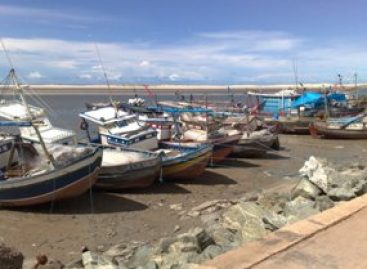 Pesquisa analisa saúde e condições de trabalho dos pescadores artesanais da Raposa