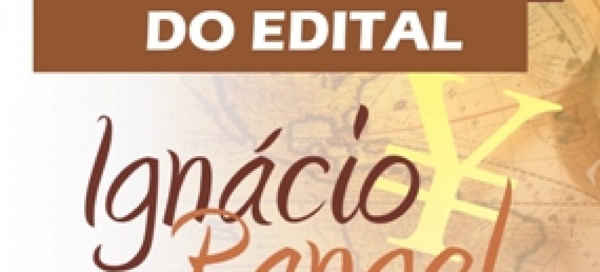 Fapema lança edital Ignácio Rangel nesta segunda-feira, dia 20