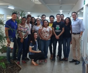 Centro de Empreendedorismo UFMA
