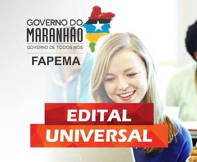 Edital universal