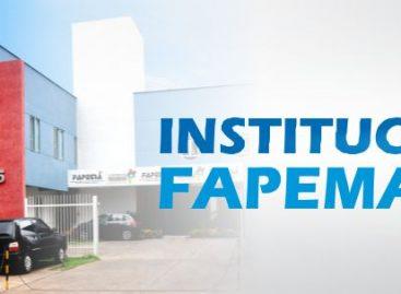Fapema realiza julgamento do edital de Apoio à Participação em Eventos Científicos