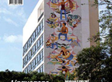 INOVAÇÃO EDIÇÃO Nº 28 – Linguagens da Arquitetura