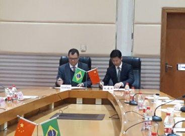 Fapema assina memorando com universidades chinesas