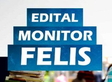 Fapema abre seleção pública para monitoria na Feira do Livro de São Luís
