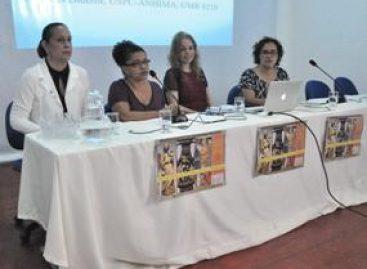 Diretora-científica da Fapema participa do VII Encontro Internacional de História Antiga e Medieval do Maranhão