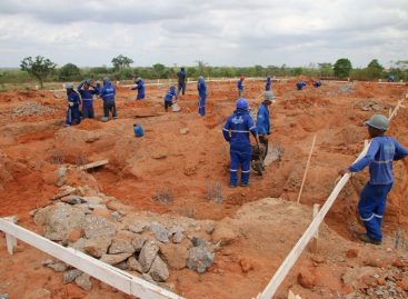 Construção da UemaSul avança com fundação do novo campus em Imperatriz