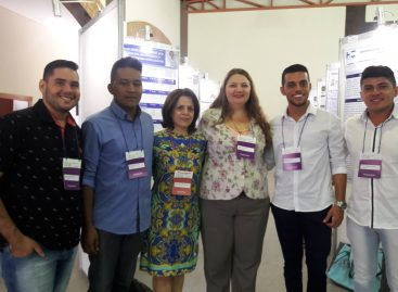 Fapema apoia participação de pesquisadores de iniciação científica em Congresso realizado em MG