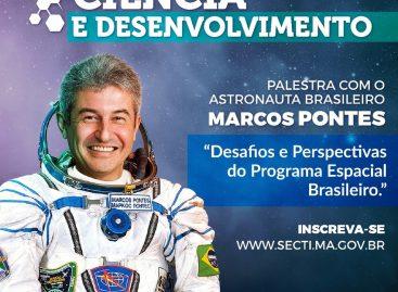 I Encontro Ciência e Desenvolvimento discute as perspectivas do programa aeroespacial brasileiro