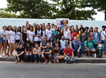 Governo do Maranhão embarca 60 participantes do Programa Juventude com Ciência