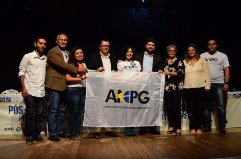 Fapema participa da abertura do 41º Conselho Nacional de Associações de Pós-Graduandos (Conap)