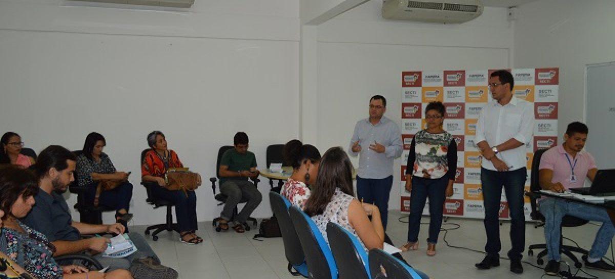 Fapema discute com pesquisadores e sociedade elaboração de edital voltado para comunidades quilombolas