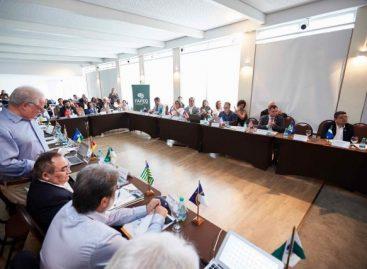 FAPs terão ações conjuntas voltadas à ciência e à inovação