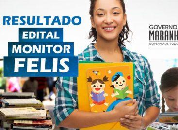 Fapema divulga resultado do edital para seleção de monitores da FeliS
