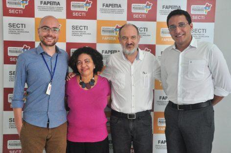 """Fapema dá início ao minicurso """"Desenvolvimento regional e atualidade do pensamento de Celso Furtado e Ignácio Rangel"""""""