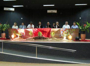 Fapema participa da abertura da 29ª edição do Seminário de Iniciação Científica da UFMA