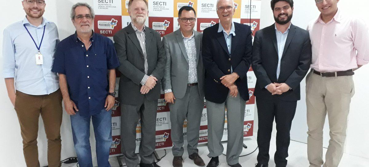 Conferência discute pensamento econômico e social de Ignácio Rangel e Celso Furtado